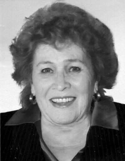 Irmgard Bobrzik